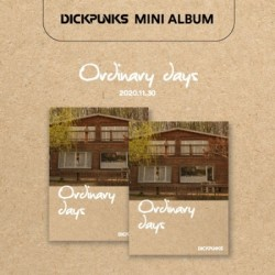 DICKPUNKS - ORDINARY DAYS...