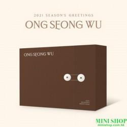 邕聖祐ONG SEONG WU - 2021...