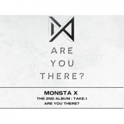 MONSTA X - VOL.1 [TAKE.1...