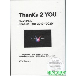 台壓 初回DVD KinKi Kids Concert...