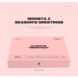 MONSTA X - 2019 MONSTA X...