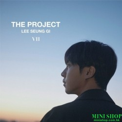 李昇基LEE SEUNG GI - THE PROJECT