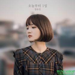 JEONG YU JIN - THE FIRST...