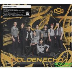 SF9 -GOLDEN ECHO (初回限定盤-B)