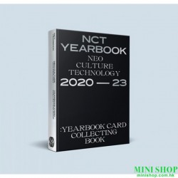限量 NCT - NCT YEARBOOK -...