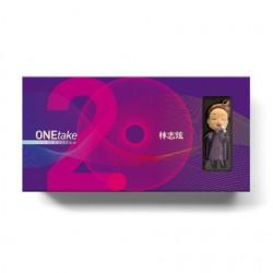 《林志炫ONEtake2.0》LIVE DVD...