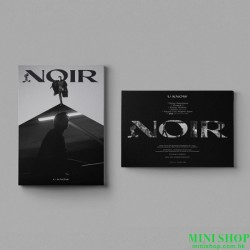 U-KNOW YOONHO - NOIR (2ND...