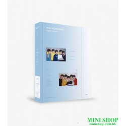 TXT - MEMORY :FIRST STORY