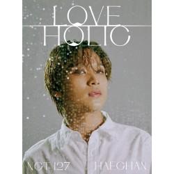 NCT 127-LOVEHOLIC -...
