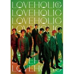 NCT 127 LOVEHOLIC [初回限定盤,...