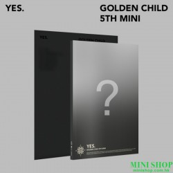 GOLDEN CHILD - YES. (5TH...