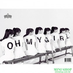 OH MY GIRL - OH MY GIRL...