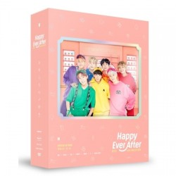 BTS - BTS 4TH MUSTER [HAPPY...