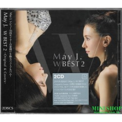 MAY J./MAY J. W BEST 2...