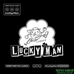BOBBY - LUCKY MAN (2ND FULL...