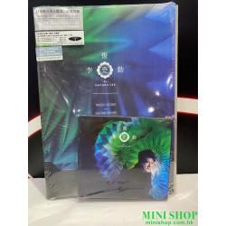 李克勤 HACKEN LEE-復克 CD + DVD...