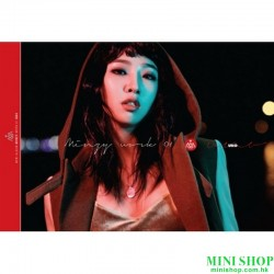 孔旻智 (2NE1)GONG MINJI -...