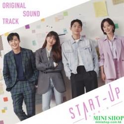 STARTUP O.S.T (3 CD)