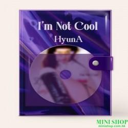 泫雅 HYUNA - I'M NOT COOL...