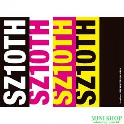 Sexy Zone SZ10th(初回限定盤A)...
