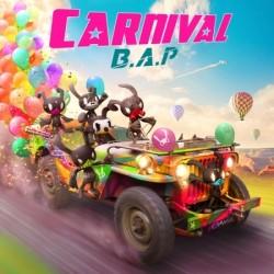 B.A.P - CARNIVAL (5TH MINI...