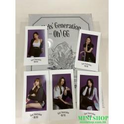 GIRLS' GENERATION-OH!GG -...