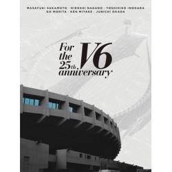 初回盤B BD V6 LIVE For the...