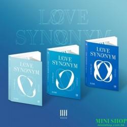 元虎WONHO - LOVE SYNONYM 2 :...