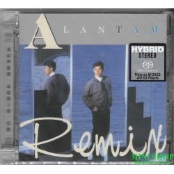 譚詠麟- Alan Tam Remix SACD 編號版