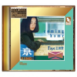 王靖雯24K GD - Coming Home