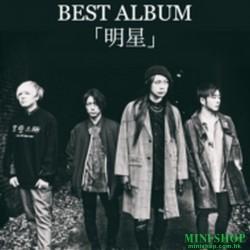 MUCC - Best Album[myoujou]...