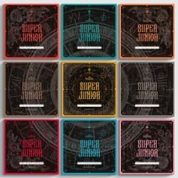 [一套9張] SUPER JUNIOR -...