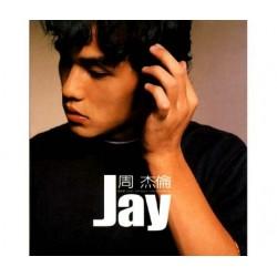 JAY 周杰倫 CD+DVD