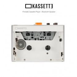 KASSETTE X REWIND:BLOSSOM