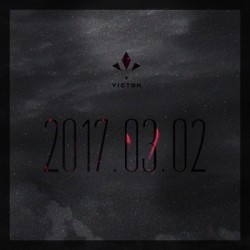VICTON - READY (2ND MINI...
