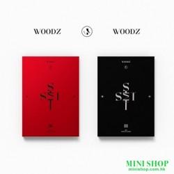 WOODZ - SINGLE ALBUM [SET]