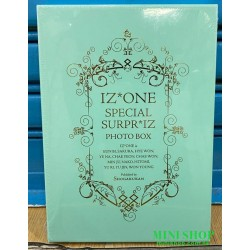 IZ*ONE  Iz*one Special...