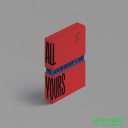 ASTRO -  VOL.2 [ALL YOURS]...