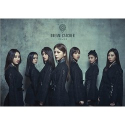 DREAMCATCHER - NIGHTMARE...