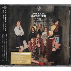 DREAM CATCHER - PIRI ~笛を吹け~...