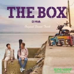 THE BOX OST EXO CHANYEOL 燦烈