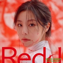 WHEE IN 輝人 - REDD (1ST MINI...