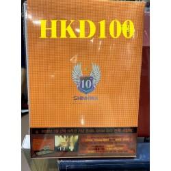 Shinhwa-10th Anniversary...