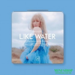 WENDY - LIKE WATER (1ST...