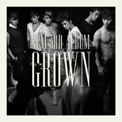 2PM - 3집 [GROWN] (B)VER...