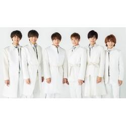 King & Prince - koi-wazurai 日版