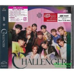 JO1/CHALLENGER