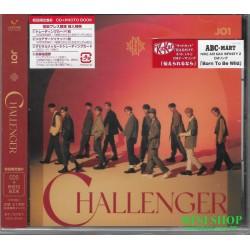 JO1/CHALLENGER (初回B)