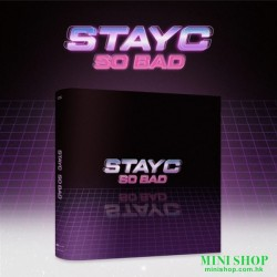 STAYC - STAR TO A YOUNG...