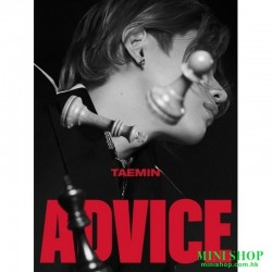 TAEMIN - ADVICE (3RD MINI...